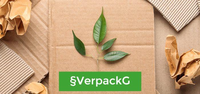Das Verpackungsgesetz – Wir bringen Sie auf den aktuellen Stand!